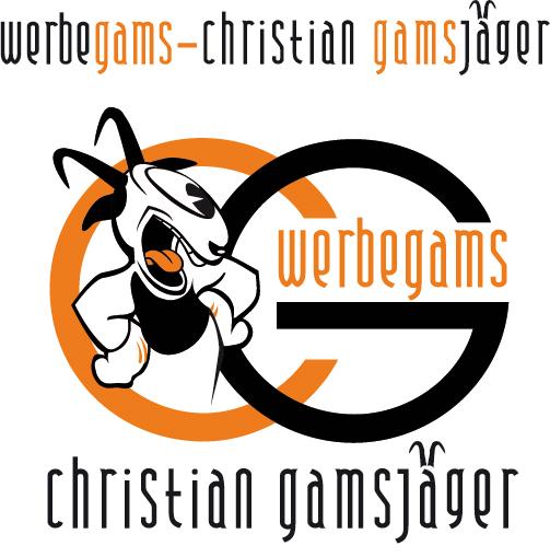Logo Werbegams