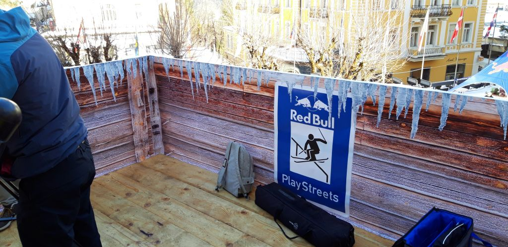 Red Bull Playstreets Bad Gastein 2019 3