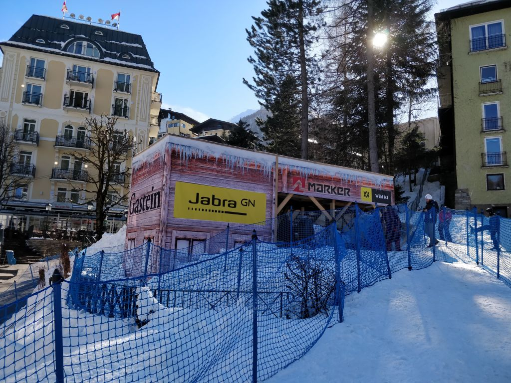 Red Bull Playstreets Bad Gastein 2019 8